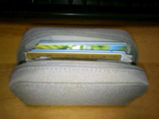 カードケースorパスケース