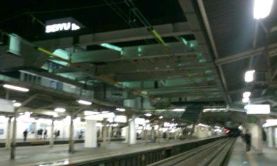 所沢駅、新駅舎の骨組みが